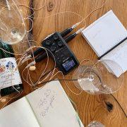 Champagner geht immer: Influencer-Talk mit Wein-Entertainer Björn aka. BJR Le Bouquet | Podcast | rheingeredet von Mr. Düsseldorf