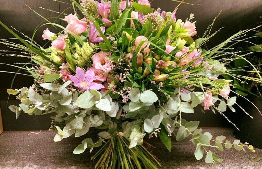 Dietz Blumen | Top 10 Blumenläden in Düsseldorf | Topliste | Foto: Dietz Blumen
