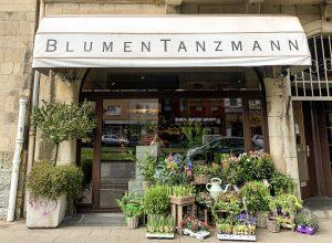 Blumen Tanzmann | Top 10 Blumenläden in Düsseldorf | Topliste | Foto: Alexa Simankova