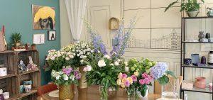 Vardi Flowers | Top 10 Blumenläden in Düsseldorf | Topliste | Foto: Alexa Simankova