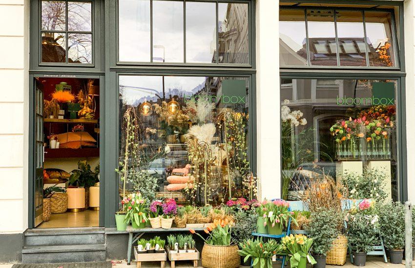 Bloombox Flingern | Top 10 Blumenläden in Düsseldorf | Topliste | Foto: Alexa Simankova