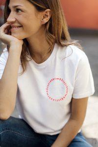 Düsseldorf Shirt | Neon Circle | Paula