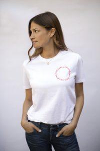 Düsseldorf Shirt   Neon Circle   Paula