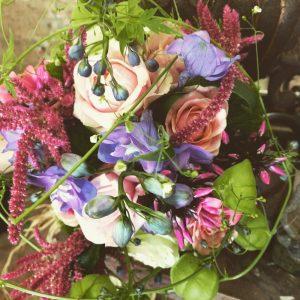 Blüten & Meer | Top 12 Blumenläden in Düsseldorf | Magazin | Mr. Düsseldorf | Foto: Blüten & Meer