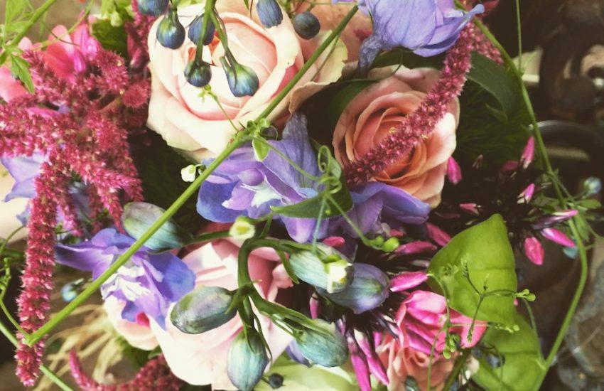 Blüten & Meer | Top 10 Blumenläden in Düsseldorf | Topliste | Foto: Blüten & Meer