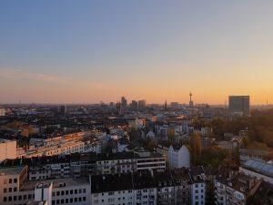 Heimaturlaub – Top 10 Sonnenplätze in Düsseldorf   Topliste   Foto: Mr. Düsseldorf