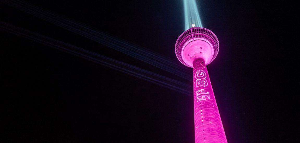 Danny Jungslund/Telekom inspiriert vom Rheinkomet® | Magazin | Mr. Düsseldorf