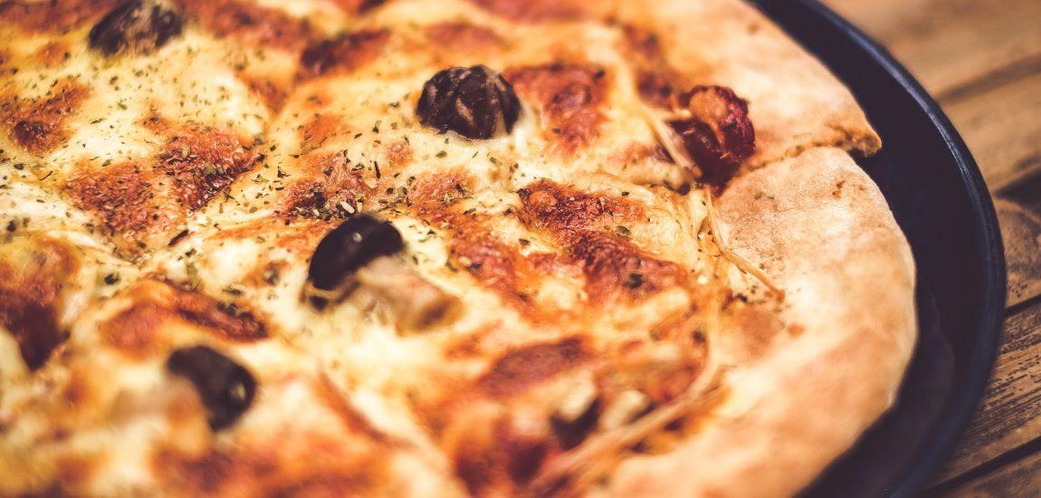 Die 12 besten Pizzerien in Düsseldorf | Topliste | Mr. Düsseldorf