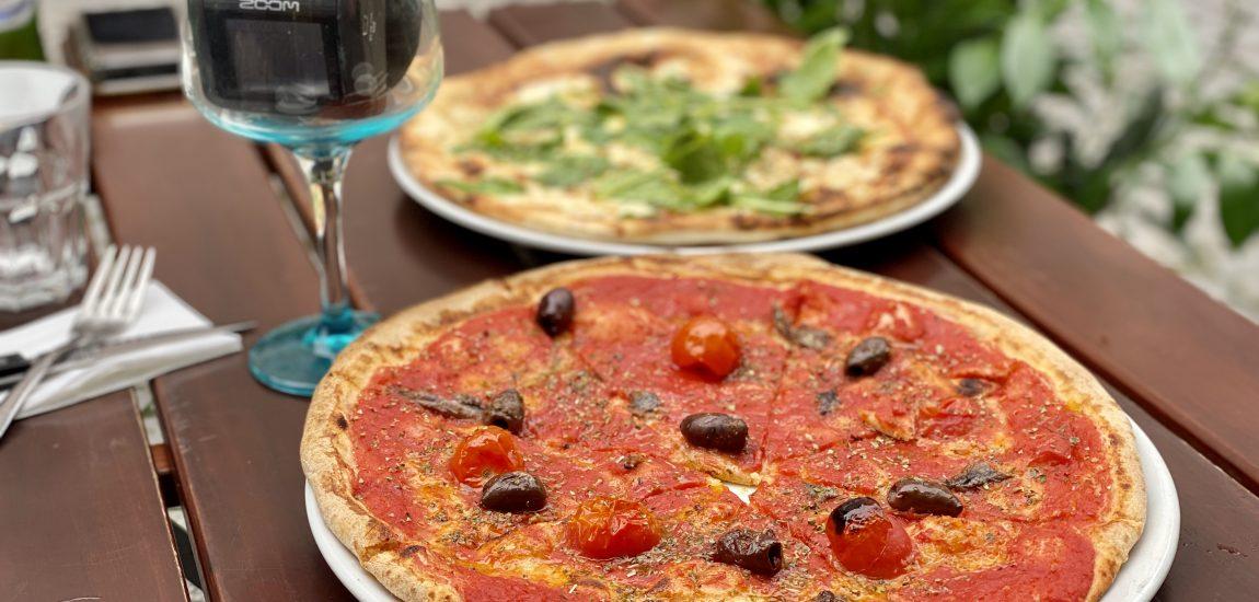 Auf der Suche nach der besten Pizza Düsseldorfs (und der Welt) | rheingeredet | Podcast | Mr. Düsseldorf