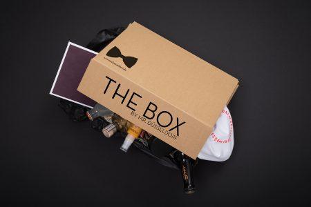 THE BOX Abo by Mr. Düsseldorf