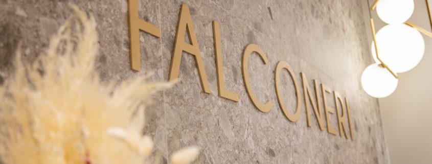 Falconeri | Lieblingsladen Mr. Düsseldorf