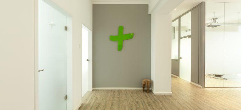 Die Pluszahnärzte | Am Kö-Center | Mr. Düsseldorf | Lieblingsladen