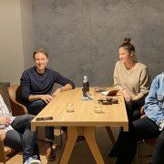 Reisen ab Düsseldorf während der Corona-Pandemie | Podcast | rheingeredet | Mr. Düsseldorf
