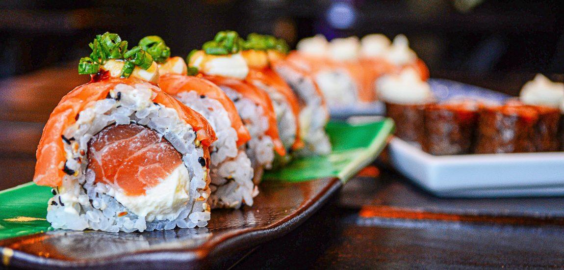 Die 25 besten Sushi Restaurants in Düsseldorf | Topliste | Mr. Düsseldorf