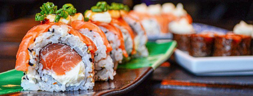 Die 25 besten Sushi Restaurants in Düsseldorf   Topliste   Mr. Düsseldorf