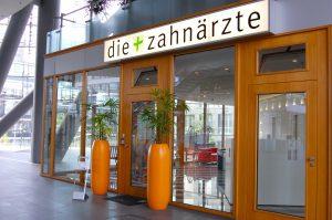 Die Pluszahnärzte | Im Stadttor (Medienhafen) | Mr. Düsseldorf | Lieblingsladen