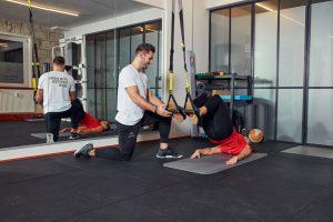 Daniel Philipp Personal Training & Physiotherapie | Training | Interview | Magazin | Mr. Düsseldorf