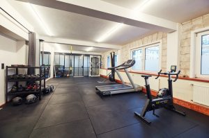 Daniel Philipp Personal Training & Physiotherapie | Studio 2 | Interview | Magazin | Mr. Düsseldorf
