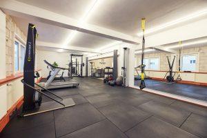 Daniel Philipp Personal Training & Physiotherapie | Studio 1 | Interview | Magazin | Mr. Düsseldorf