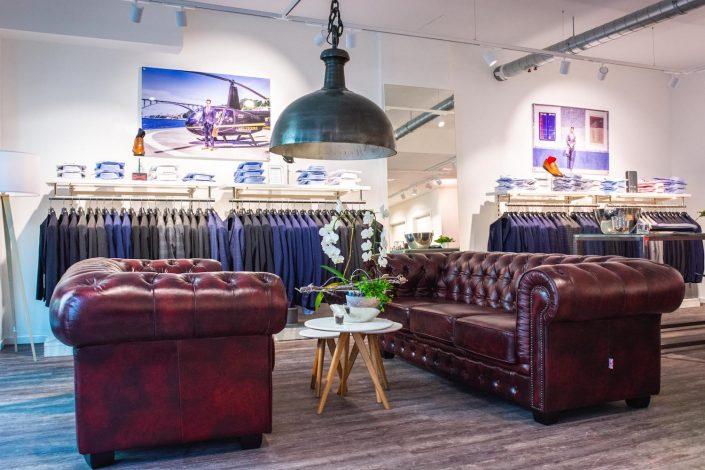Uli Schott Flagship Store | Mr. Düsseldorf | Magazin