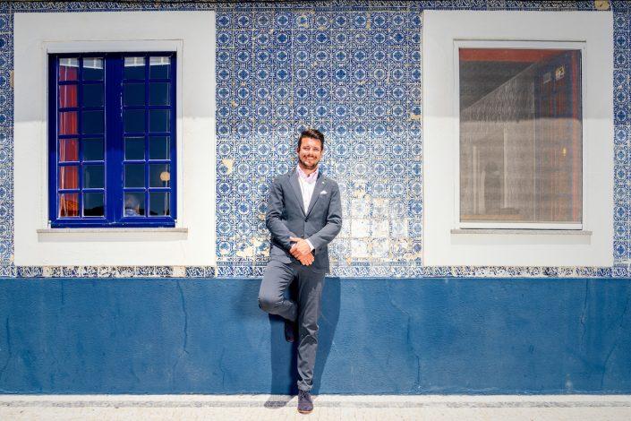 Uli Schott: Mode für Männer mit Charakter