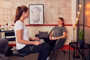 Daniel Philipp Personal Training & Physiotherapie | Gespräch | Interview | Magazin | Mr. Düsseldorf
