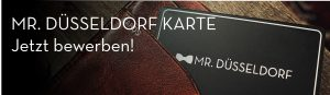 Mr. Düsseldorf   Mr. Düsseldorf Karte  