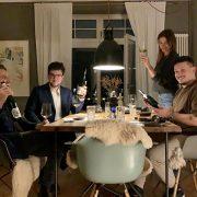 Lockdown-Spezial: Bring your own bottle party mit Toni Askitis | rheingeredet | Podcast | Mr. Düsseldorf
