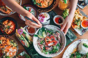 Tam Tam Kartendeal | Vietnamesisches Restaurant Düsseldorf