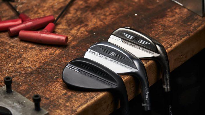Clubfixx: Individuelle Golfschläger nach Maß