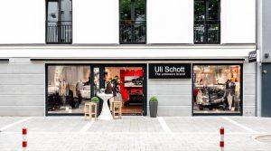 Uli Schott Herrenbekleidung   Mr. Düsseldorf   Magazin