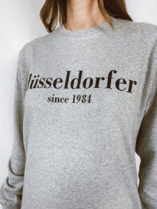 Düsseldorfer Since Sweater Paula