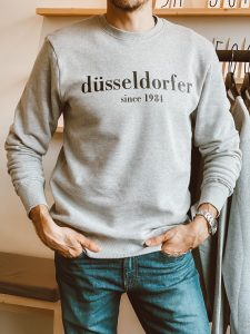 Düsseldorfer Since Sweater Timo