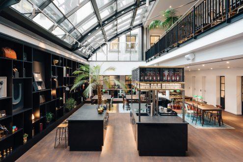 Ruby Carl Workspaces Düsseldorf | Lieblingsladen | Mr. Düsseldorf