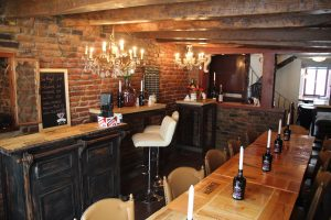 Oak's Bar | Bars | Mr. Düsseldorf | Bild: Oak's Bar