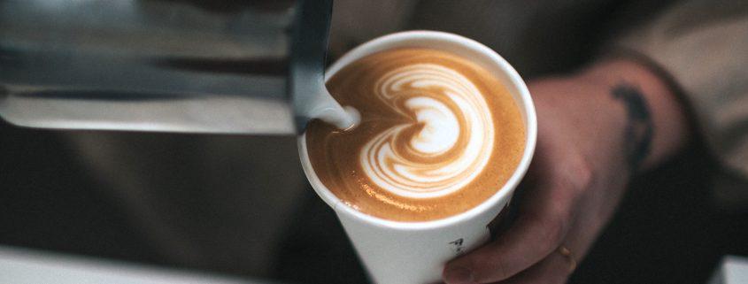 Coffee to go I Mr. Düsseldorf I Topliste I Magazin