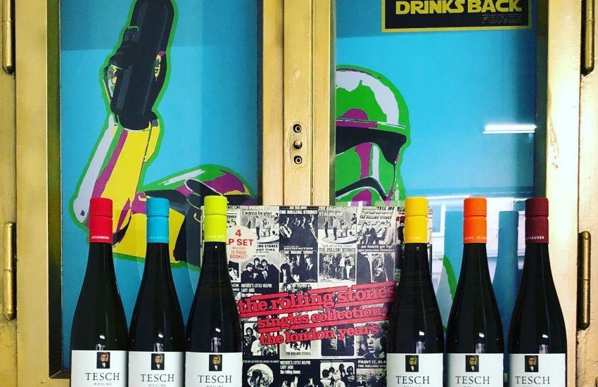 Weinforce ITop 10 Weinläden in Düsseldorf (und Umgebung)
