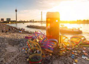 Von Karneval, Valentinstag und sonstigen Lockdown-Highlights | Podcast | rheingeredet by Mr. Düsseldorf