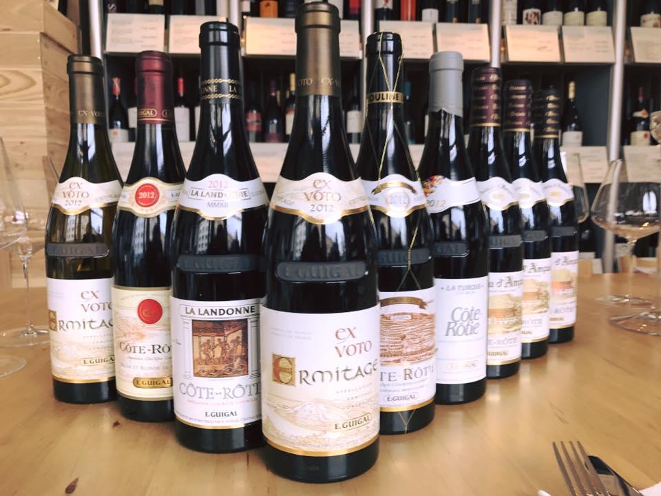 LaVinesse ITop 10 Weinläden in Düsseldorf (und Umgebung)