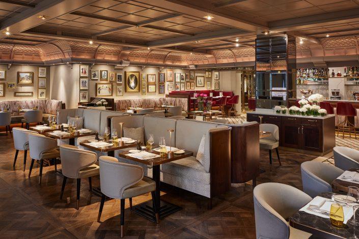 The Duchy Restaurant Breidenbacher Hof Kartenvorteil