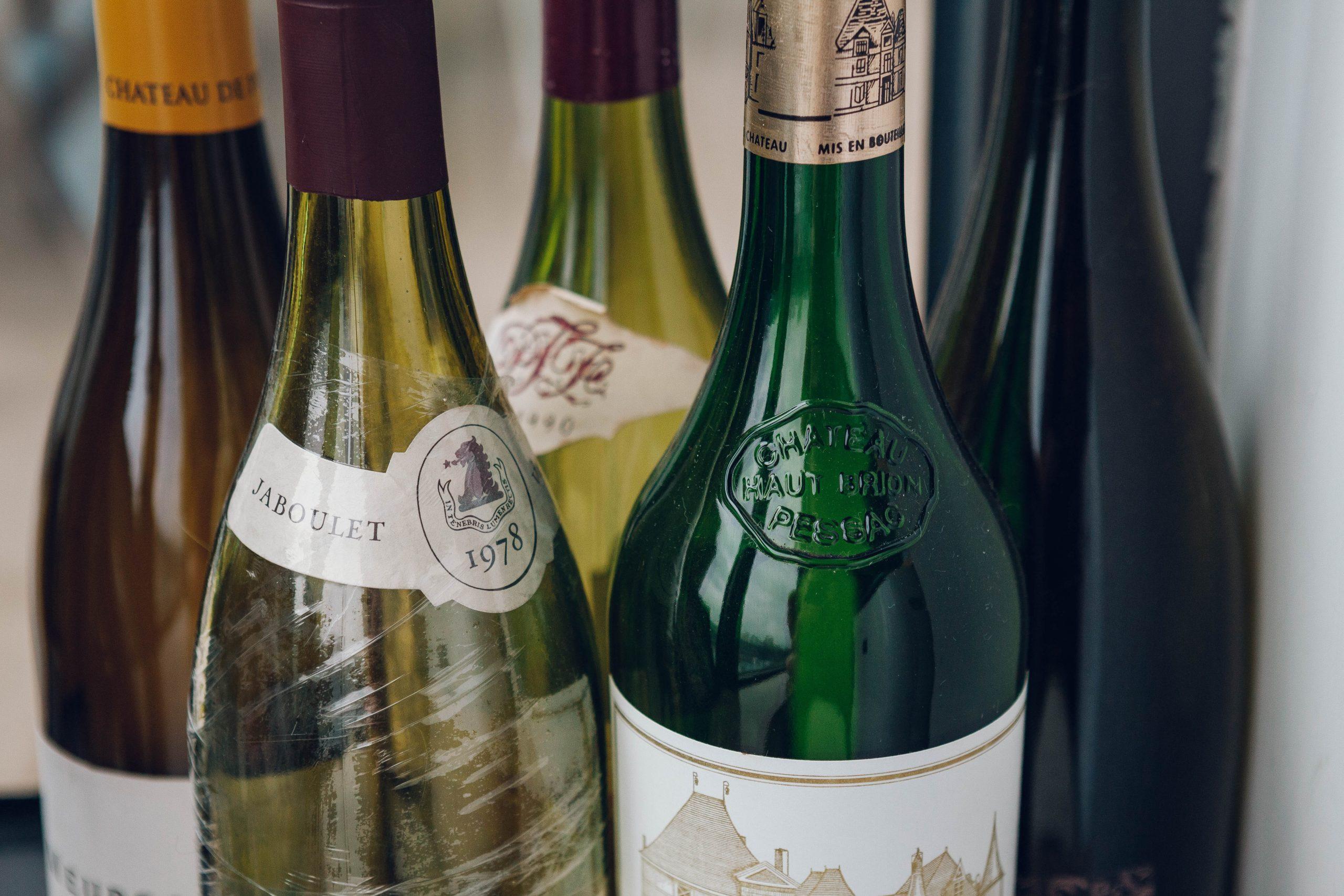 Wein & Mehr I Top 10 Weinläden in Düsseldorf (und Umgebung)