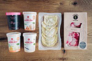 Tiefkühlprodukte |Edeka - Aus bester Nachbarschaft | Mr. Düsseldorf 2021