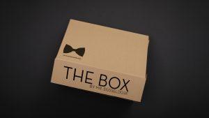 THE BOX Nr. 4 | Mr. Düsseldorf