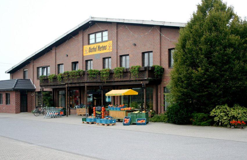 Obsthof Mertens | Top 10 Hofläden in Düsseldorf und Umland |Mr. Düsseldorf |Topliste | Foto Credit: Obsthof Mertens