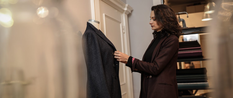 Misura – Maßbekleidung für Damen | Lieblingsladen | Mr. Düsseldorf