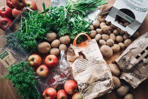 Obst & Gemüse  Edeka - Aus bester Nachbarschaft   Mr. Düsseldorf 2021