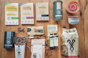 Sonstige Produkte |Edeka - Aus bester Nachbarschaft | Mr. Düsseldorf 2021