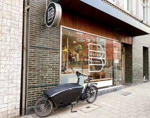 Bulle Bäckerei |Hotspots in Düsseldorf: Die Birkenstraße in Flingern | Mr. Düsseldorf