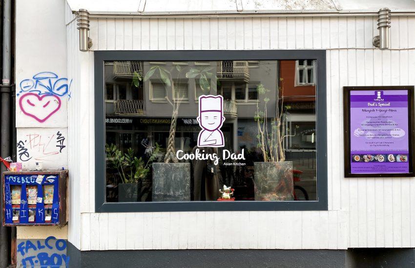 Cooking Dad | Hotspots in Düsseldorf: Die Birkenstraße in Flingern | Mr. Düsseldorf