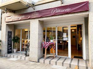 BARRÉ Cuisine & Pâtisserie | Hotspots in Düsseldorf: Die Birkenstraße in Flingern | Mr. Düsseldorf